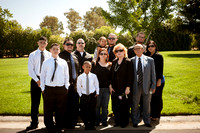 Terry Rosales (Family pics at Memorial Service)